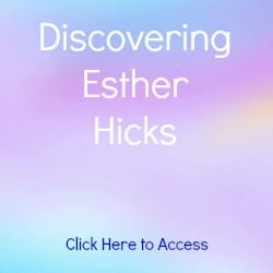 Read How I First Found Jerry and Esther Hicks Via a Work From Home Personal Development Business Related to The Secret.