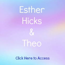 Read how Esther Hicks Came to Know Abraham Through Shiela Gillette and Theo and the Affirmation Theo Gave Esther to Assist Her in Receiving Abraham.