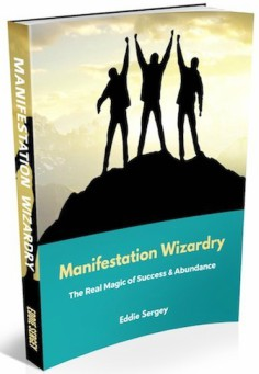 Discover the Real Magic of Success and Abundance