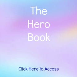 All of the quotes from The Hero Book by famous authors, investors, inventors, sports people, business people, actors and entrepreneurs are listed here.