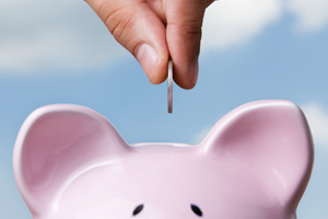 Gain a new relationship with money and change your financial habits at an unconscious level