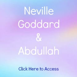 Learn About the Relationship Neville Goddard had with Abdullah and How They First Met Which Neville  Recounts in his Lecture Called A Lesson in Scripture.