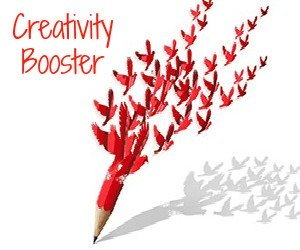 Boost Your Creativity and Realise Your Creative Potential