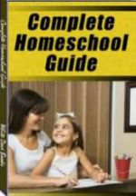 Read the Complete Homeschool Guide