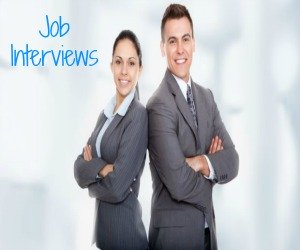 Beat interview anxiety and boost your job interview performance